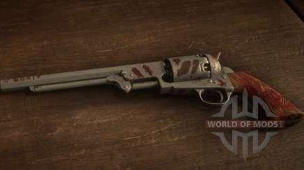 Флотский револьвер в RDR Online