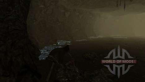 Гильдия шахтеров для Skyrim