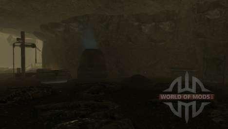 Гильдия шахтеров для Skyrim третий скриншот