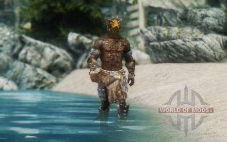 Забытые аргонианские корни для Skyrim шестой скриншот