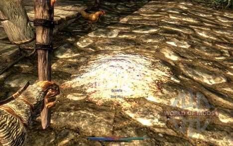 Уборка трупов для Skyrim третий скриншот
