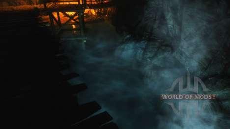 ReFleX ENB для Skyrim седьмой скриншот