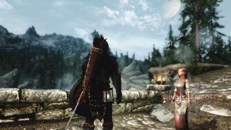 ReFleX ENB для Skyrim пятый скриншот