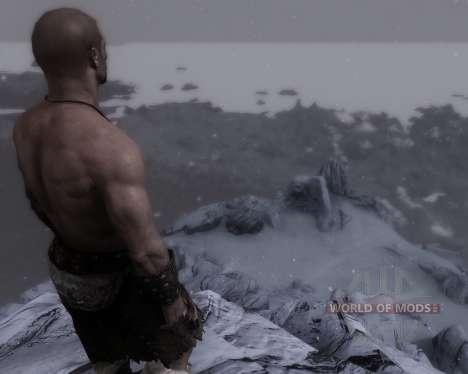 Амулет богов для Skyrim четвертый скриншот