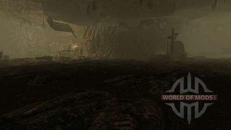 Гильдия шахтеров для Skyrim пятый скриншот
