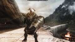 Набор брони и оружия Урук-хаев