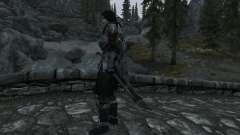 Нордский меч c ножнами