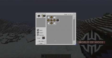 Craft Guide - справочник по крафту для Minecraft