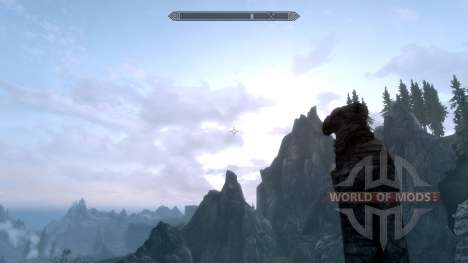 Pure Weather для Skyrim