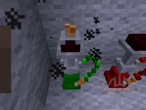 Divine Smoker - кальяны для Minecraft