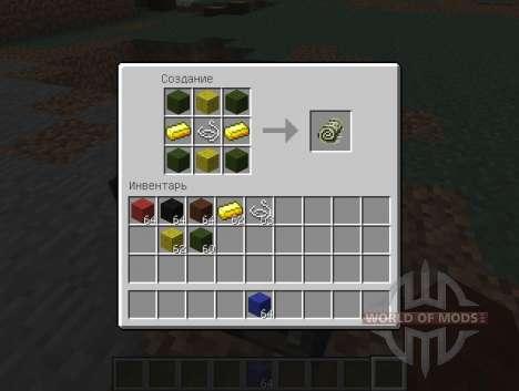 MagicCarpet для Minecraft