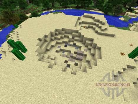 RemoteTNT - новый динамит для Minecraft