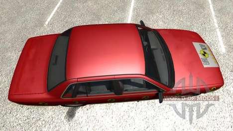 Gavril Grand Marsha NCAP для BeamNG Drive