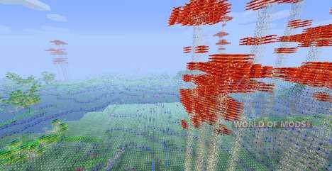 OreSpawn для Minecraft