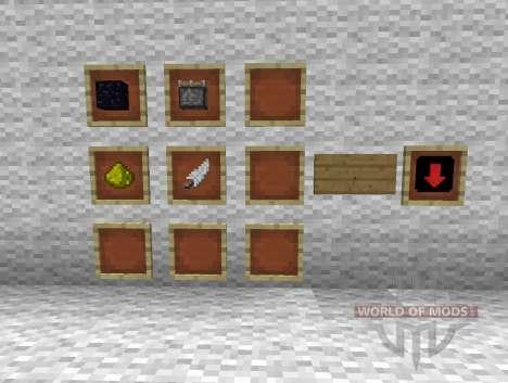 Laser Mod - лазеры для Minecraft
