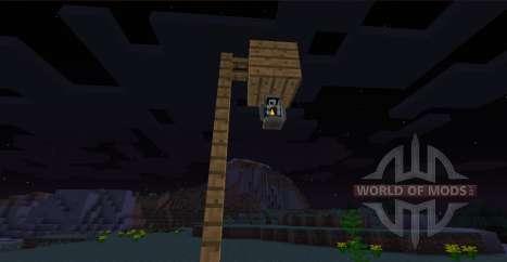 Светильник для Minecraft