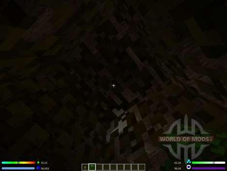 EnviroMine - хардкор для Minecraft