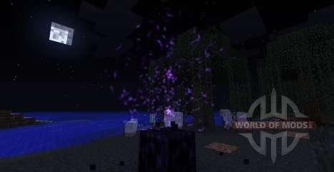ThaumCraft для Minecraft