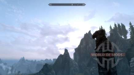 Pure Weather для Skyrim