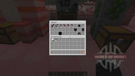 Сладкая долина для Minecraft