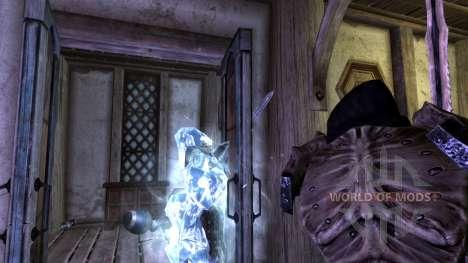 Another Dovahkiin для Skyrim восьмой скриншот