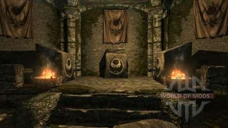 Вызов Галла для Skyrim пятый скриншот
