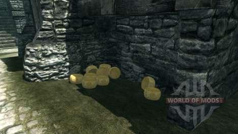 Вызов Шеогората для Skyrim третий скриншот