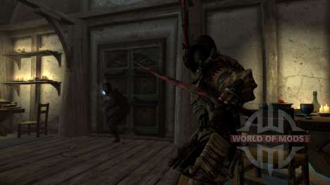 Another Dovahkiin для Skyrim четвертый скриншот