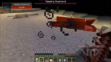 TragicMC для Minecraft