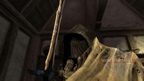 Another Dovahkiin для Skyrim седьмой скриншот