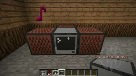 ComputerCraft для Minecraft