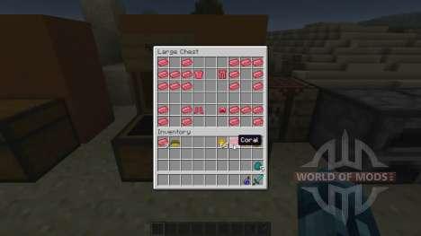OceanCraft для Minecraft