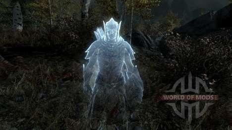 Дух древнего для Skyrim