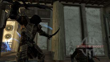 Another Dovahkiin для Skyrim третий скриншот
