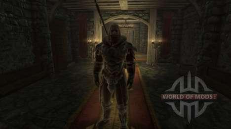 Зов великого для Skyrim