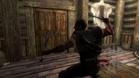 Гирион для Skyrim второй скриншот