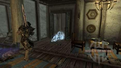 Another Dovahkiin для Skyrim шестой скриншот
