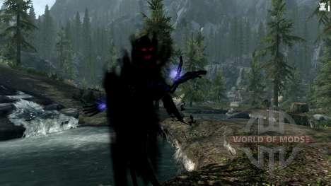 Посох духа для Skyrim пятый скриншот