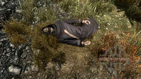 Эликсир бога для Skyrim второй скриншот