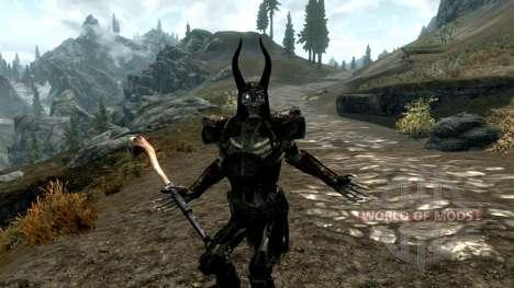 Гроза драконов и Дробитель чешуи для Skyrim