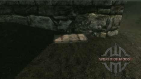 Эликсир бога для Skyrim четвертый скриншот