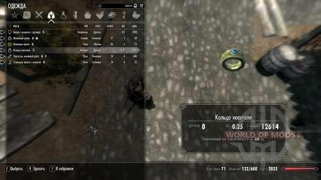 Великий караванщик для Skyrim третий скриншот