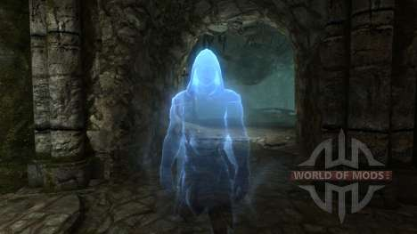 Вызов Галла для Skyrim