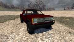 Gavril D-Series Crew Cab для BeamNG Drive