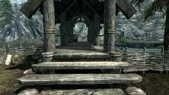 Оружия с огромным уроном для Skyrim