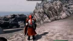 Доспехи и оружие dragon Knight из dota 2