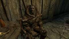 Джоан Убийца Зверей для Skyrim
