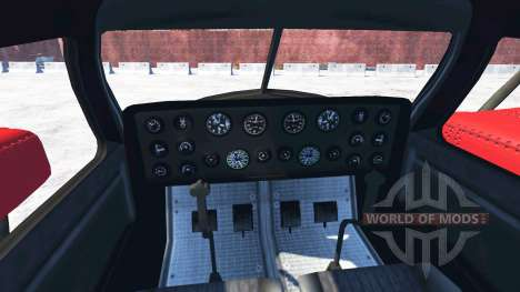 Cuban 800 для BeamNG Drive