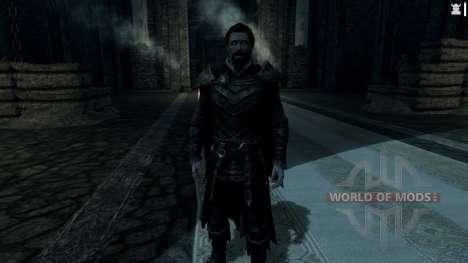 Вызов Харкона для Skyrim