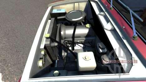 ВАЗ-2101 для BeamNG Drive